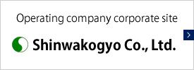 Shinwakogyo Co., Ltd.